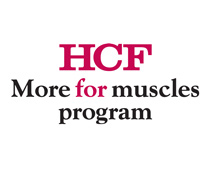 HCF – More for Muscles Program